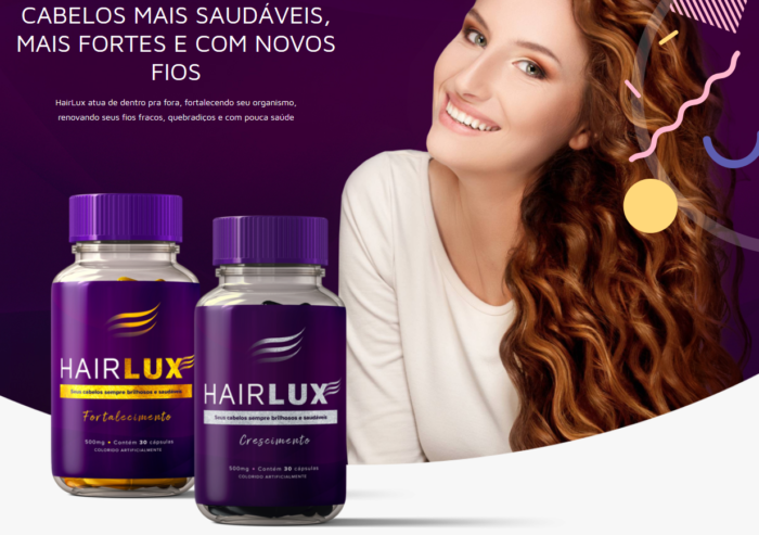 hairlux