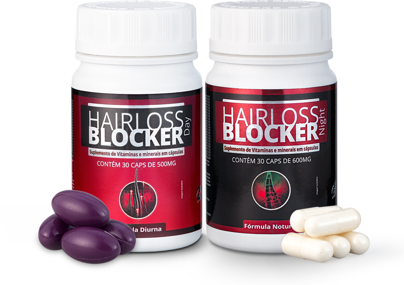 hair loss blocker