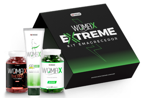 womax extreme kit