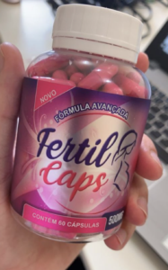 fertil caps valor
