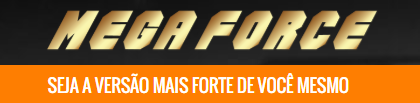 logo de megaforce